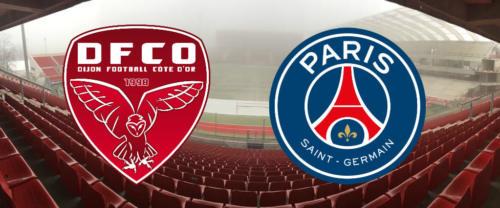 Ponturi Dijon-PSG fotbal 12-februarie-2020 Cupa Frantei