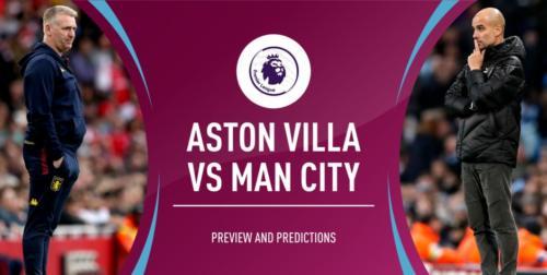 Ponturi Aston Villa vs Manchester City fotbal 1 martie 2020 Cupa Ligii
