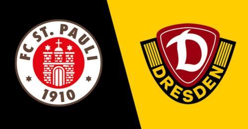 Ponturi St Pauli vs Dynamo Dresda fotbal 14 februarie 2020 2.Bundesliga