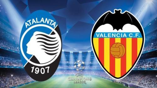 Ponturi Atalanta vs Valencia fotbal 19 februarie 2020 Liga Campionilor