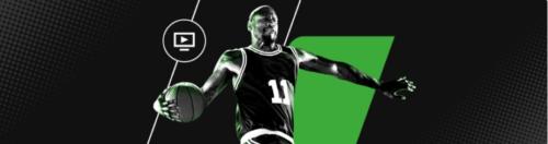 Campionatul de pariere pe NBA la Unibet - premii in valoare de 125.000 RON!