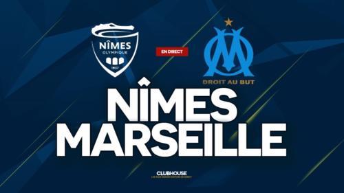 Ponturi Nimes-Marseille fotbal 28-februarie-2020 Ligue 1