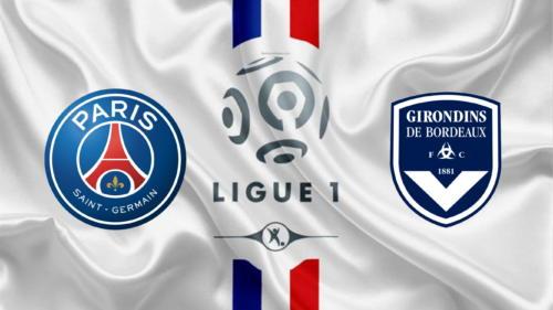 Ponturi PSG-Bordeaux fotbal 23-februarie-2020 Ligue 1