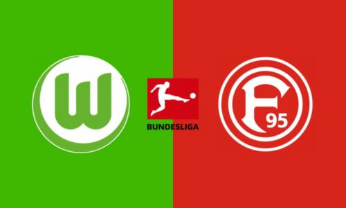 Ponturi Wolfsburg vs Fortuna Dusseldorf fotbal 8 februarie 2020 Bundesliga