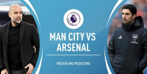 Ponturi Manchester City vs Arsenal fotbal 11 martie 2020 Premier League