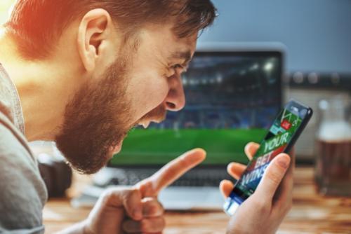 Aplicatii pariuri sportive – Top cele mai bune!