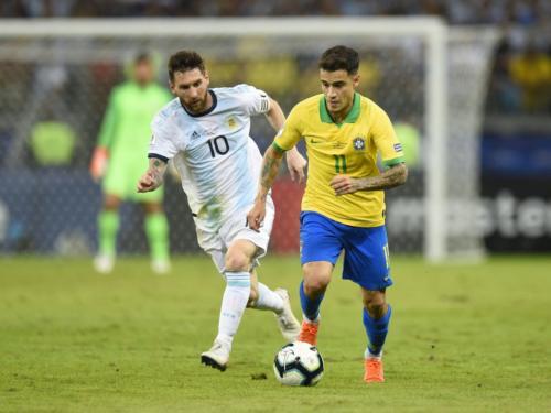 Argentina, principala favorită la câştigarea Copa America 2021. Cum arată cotele pentru cucerirea trofeului