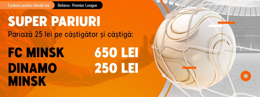 Biletul zilei fotbal ERC – Sambata 28 Martie 2020 – Cota 3.92 – Castig potential 1.177 RON