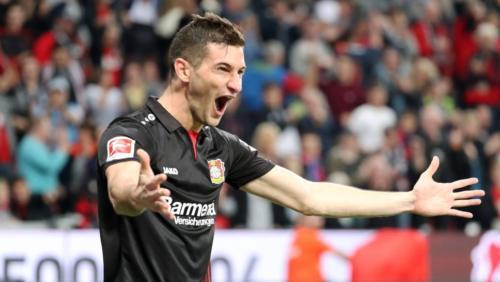 Ponturi Bayer 04 Leverkusen-Eintracht Frankfurt fotbal 07-martie-2020 Bundesliga