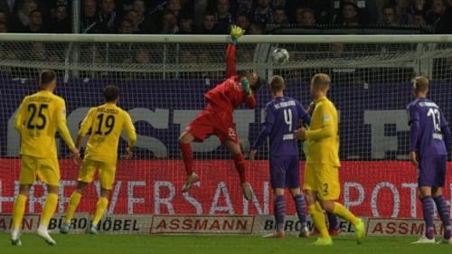 Ponturi Bielefeld - Osnabruck fotbal 13-martie-2020 2. Bundesliga