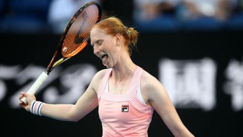 Ponturi Caroline Garcia-Alison Van Uytvanck tennis 06-martie-2020 WTA Lyon