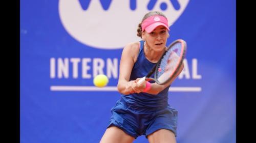 Ponturi Daria Kasatkina-Irina Maria Bara tennis 05-martie-2020 WTA Lyon