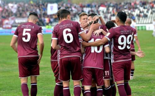 Ponturi FC Rapid Bucuresti-CSM Resita 08-martie-2020 Liga 2