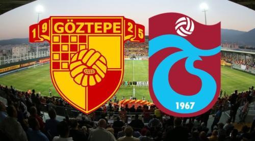 Ponturi Goztepe Izmir - Trabzonspor fotbal 22-martie-2020 Turcia Super Lig