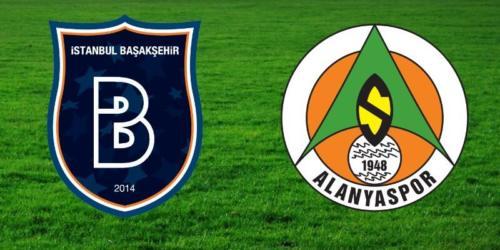 Ponturi Istanbul Basaksehir - Alanyaspor fotbal 22-martie-2020 Turcia Super Lig