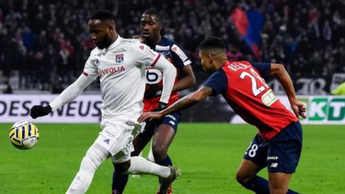 Ponturi Lille-Lyon fotbal 08-martie-2020 Ligue 1