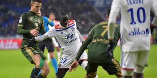 Ponturi Lyon - Reims fotbal 13-martie-2020 Ligue 1