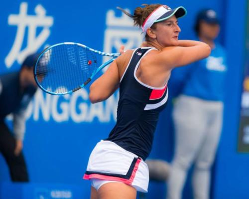 Ponturi Misaki Doi-Irina Begu tennis 08-martie-2020 WTA Indian Wells