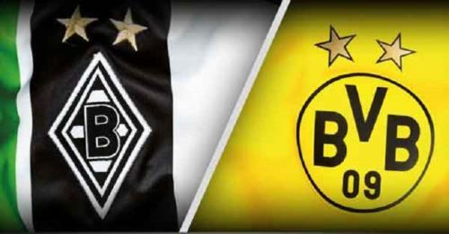 Ponturi Monchengladbach - Dortmund fotbal 07-martie-2020 Bundesliga