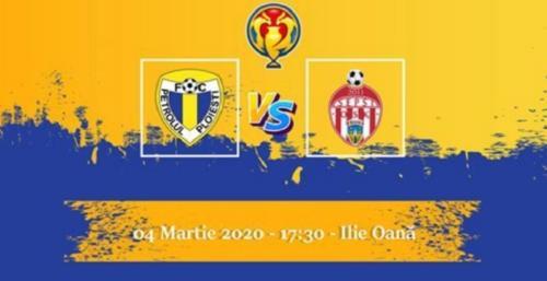 Ponturi Petrolul - Sepsi fotbal 04-martie-2020 Cupa Romaniei
