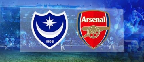 Ponturi Portsmouth - Arsenal fotbal 02-martie-2020 Cupa Angliei