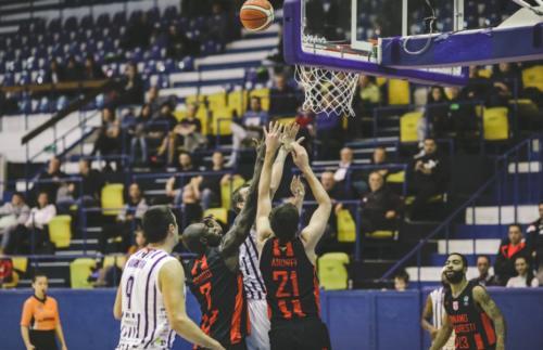 Ponturi SCM Timisoara - Dinamo baschet 02-martie-2020 Liga Nationala