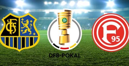 Ponturi Saarbrucken - Dusseldorf fotbal 03-martie-2020 Cupa Germaniei