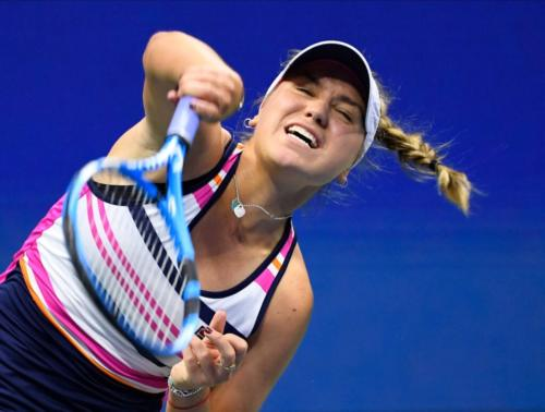 Ponturi Sofia Kenin-Anna Lena Friedsam tennis 08-martie-2020 WTA Lyon
