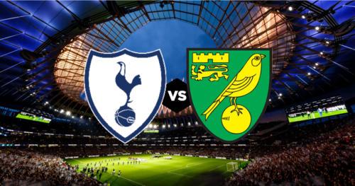 Ponturi Tottenham - Norwich fotbal 04-martie-2020 Cupa Angliei