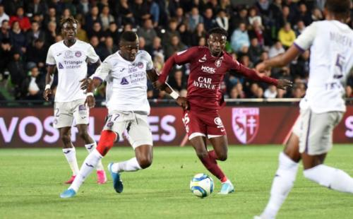 Ponturi Toulouse-Metz fotbal 14-martie-2020 Ligue 1