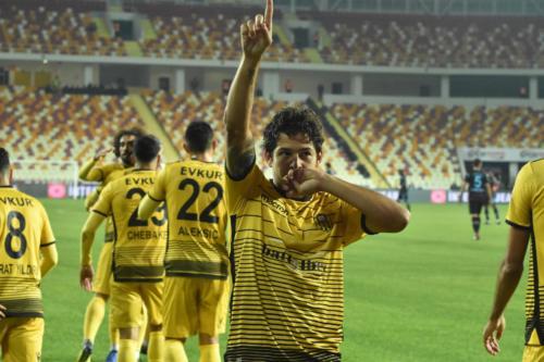 Ponturi Yeni Malatyaspor-Kasimpasa SK 21-martie-2020 Super Lig
