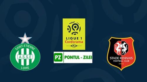 Ponturi St Etienne vs Rennes fotbal 5 martie 2020 Cupa Frantei