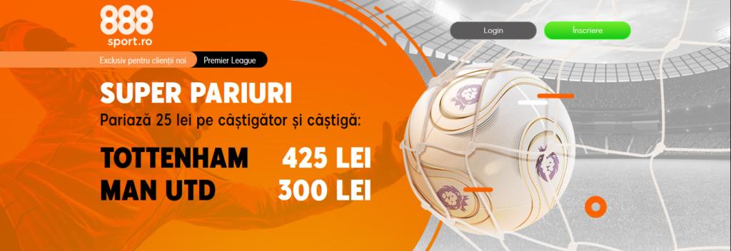 Biletul zilei fotbal COTA MARE – Vineri 13 Martie – Cota 74 – Castig potential 1.844 RON
