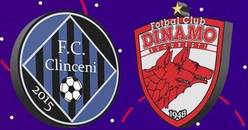 Ponturi Academica Clinceni vs Dinamo fotbal 3 martie 2020 Cupa Romaniei