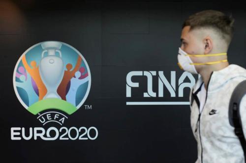 EURO 2020, pe punctul de a fi amânat. Cotă uriașă că se va juca în iunie