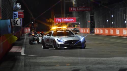 Formula 1 are nevoie de Safety Car. Cota uriasa pentru scenariul in care sezonul nu va incepe!