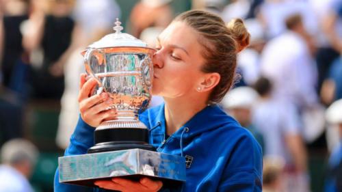 Simona Halep, favorită la câştigarea Roland Garros. Ce cotă are pentru a triumfa la US Open