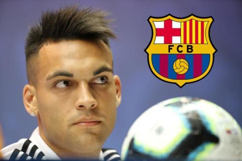Transferul lui Lautaro Martinez la Barcelona vă poate îmbogăți. Cotă de neratat oferită de bookmakeri!