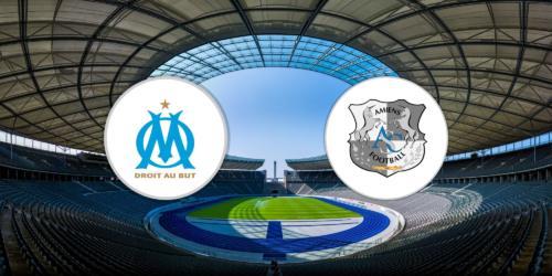 Ponturi Olympique Marseille-Amiens fotbal 6-martie-2020 Ligue 1