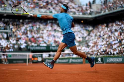 Nadal, izolat la domiciliu din cauza COVID-19. Ce cota are la castigarea Roland Garros