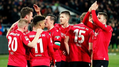 Ponturi Nurnberg-Hannover fotbal 6-martie-2020 Bundesliga 2