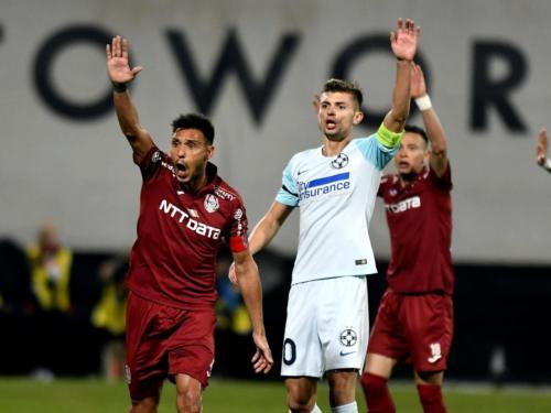 Cine o poate opri pe CFR Cluj din drumul catre cel de-al treilea titlu consecutiv in Liga 1 ? Mai este posibila o surpriza ? Cele mai atractive previziuni si cote !
