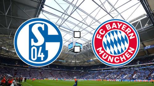 Ponturi Schalke-Bayern fotbal 3-martie-2020 Cupa Germaniei