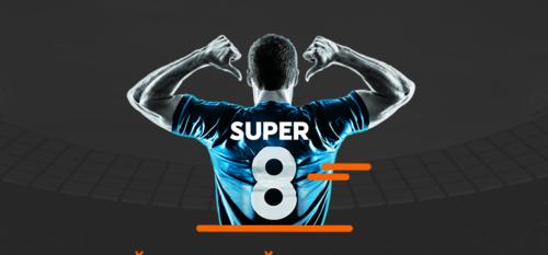 Joaca Super 8 la 888 si poti castiga pana la  200.000 RON CASH SAPTAMANAL!