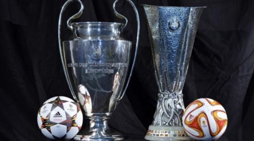 Pariuri speciale pentru reluarea Champions League și Europa League. Cum puteți profita