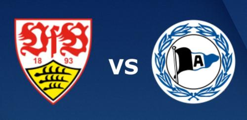 Ponturi VfB Stuttgart vs Arminia Bielefeld fotbal 9 martie 2020 2.Bundesliga