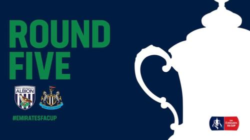 Ponturi West Brom-Newcastle fotbal 3-martie-2020 Cupa Angliei