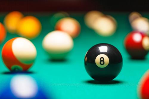 Reguli Biliard – Cum arata regulamentul de joc!