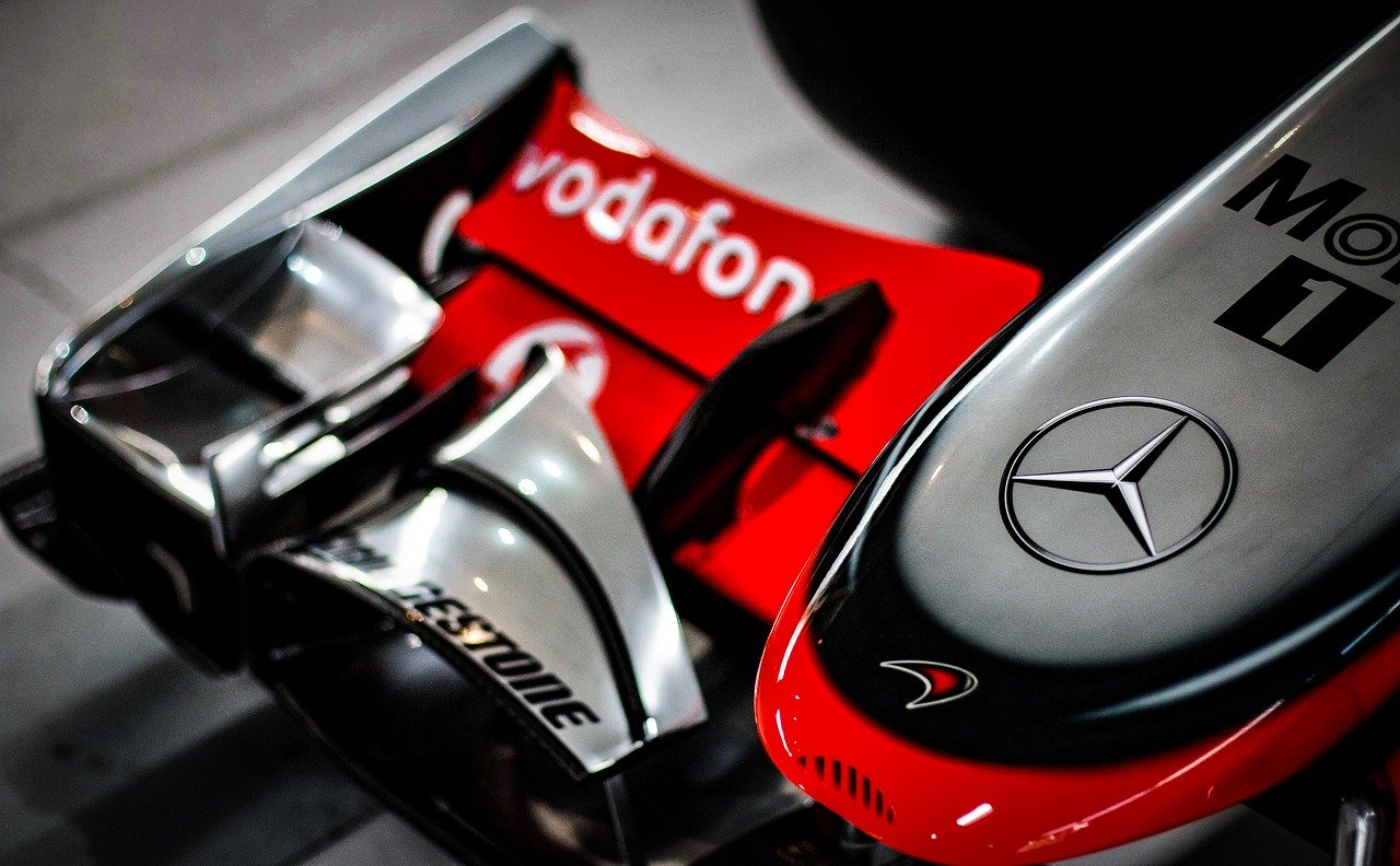 reguli Formula 1