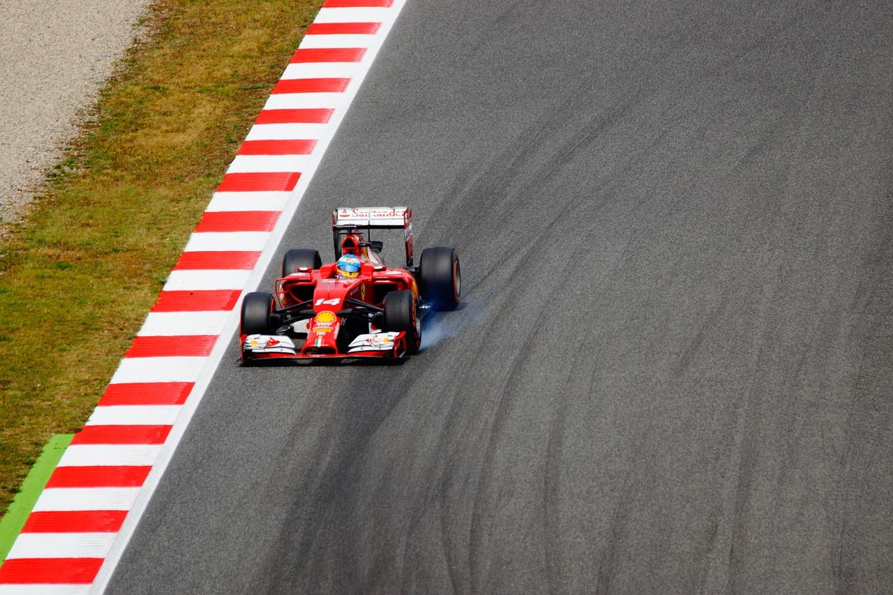 Regulament Formula 1 4
